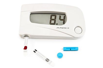 Medición de Glucosa y Colesterol